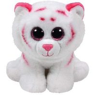 Ty Tabor - Pink and White Tiger Regular